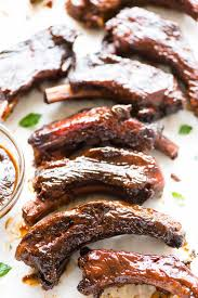 crockpot ribs recipe best bbq pork ribs country style ribs