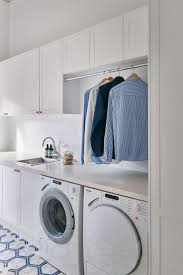 cozy laundry in bathroom 146 laundry in bathroom ideas washer