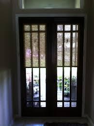 oval glass front door shades glass doors pinterest door