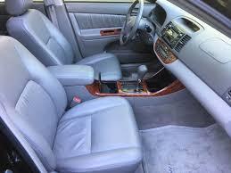 2002 toyota camry xle exelon auto sales