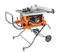 ridgid table saw r4513 parts portable table saws under 500 canadian woodworking magazine