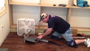 flooring can you install click locking tile how to vinyl
