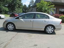 used honda civic 2006 price 2006 used honda civic sedan lx automatic at import auto