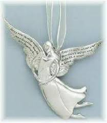 serenity loved ones ornament pewter ornaments