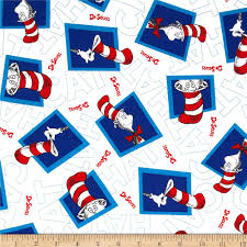 Dr Seuss Home Decor by The Cat In The Hat 2 Cat In The Box White Discount Designer