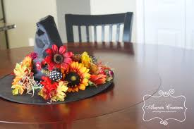 halloween floral centerpieces halloween decorations archives diy home decor and crafts