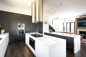 kitchen design modern island bench designs trendy lincoln