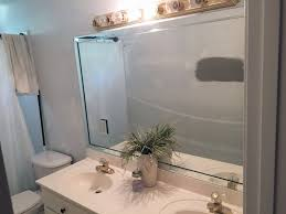 bathroom makeover on a budget 10 days the project lady