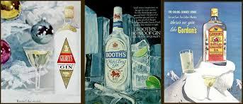 vintage cocktails u2013 the london gin club