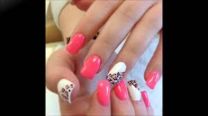 thanksgiving gel nails nail art summer nail designs pinterestnail christmasnail