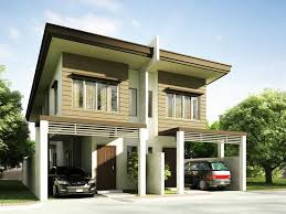 Best  Duplex House Design Ideas On Pinterest Duplex House - Four bedroom house design