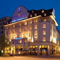 side design hotel hamburg in real the seaside city hotels are centrally and