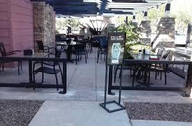 decorative fencing for patios abwfct com