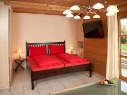 Schlafzimmer Tv M El Alpenpanorama Chalet Fewo Direkt