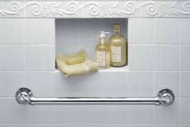 bathroom towel bars and shower seats ada accessories inner