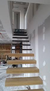escalier design bois metal escaliers métal et bois dnr constructions métalliques à évenos