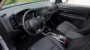 asx mitsubishi 2017 interior 2017 mitsubishi outlander pricing for sale edmunds