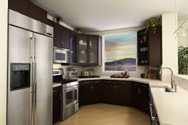 Modern Kitchen Designs For Small Spaces Small Condo Kitchen Design Design Ideas