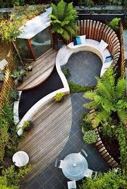Small Backyard Idea 23 Small Backyard Ideas How To Make Them Look Spacious And Cozy