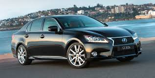 lexus is gs ls 2015 lexus gs and ls gain infotainment and safety features