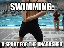 Swimming Memes Funny - 48 best swimming memes images on pinterest swim competitive