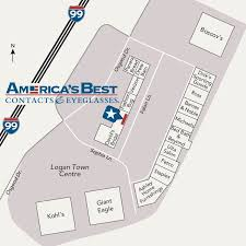 Barnes And Noble Altoona Pa Altoona Pa Logan Towne Center America U0027s Best Contacts