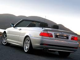bmw 3 series cabriolet e46 specs 2003 2004 2005 2006 2007