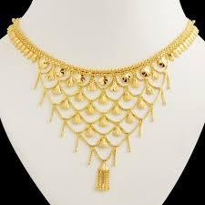 necklace design gold images Necklaces jali design gold necklace online gem jewellery jpg