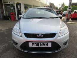 ford focus 1 6 sport used ford focus hatchback 1 6 sport 5dr in southton hshire