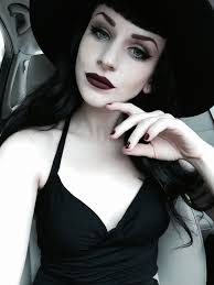 love the lip color and eye makeup bangs pinterest lips