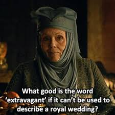 wedding quotes of thrones season premiere gif find on giphy
