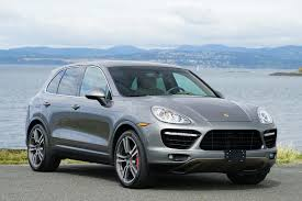 Porsche Cayenne Umber Metallic - 2012 porsche cayenne turbo for sale silver arrow cars ltd