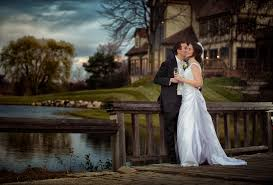 beautiful wedding a beautiful wedding bull valley golf club angela