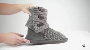 womens knit boots bearpaw s knit boots