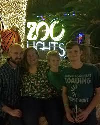 san antonio zoo lights coupon san antonio zoo lights and dinner with mrs claus