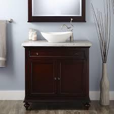 vessel sinks bathroom ideas bathroom minimalist bathroom sink vanity with an almost surreal