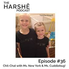 Memes About Beards - the harshe podcast episode 36 chit chat with ms new york ms