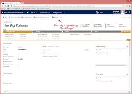 office 2013 mail merge adding the mail merge button into dynamics crm 2013