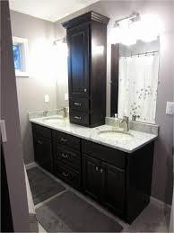 bathrooms design inch bathroom vanity the standard depth of with
