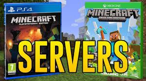 Dedicated Hosting Us Title Minecraft Xbox One Server Option Dedicated Servers In Minecraft
