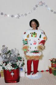ugly christmas sweater jewels of the sky