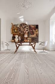 trendy design of painted harwood floors in grey also beige paint