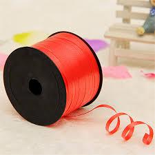 plastic ribbon aliexpress buy 100yard balloon cable ties plastic ribbon
