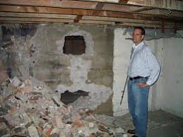 How To Dig Out A Basement by Basement Dig Out Lowering Your Basement Interior Pinterest