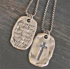 confirmation jewelry saved necklace