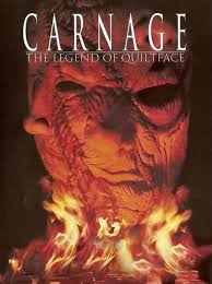 carnival of carnage halloween horror nights carnage the legend of quiltface sgl entertainment releasing
