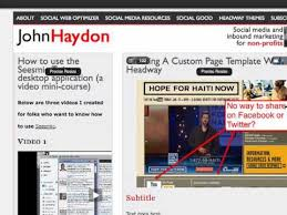 how to create custom wordpress page templates with headway youtube