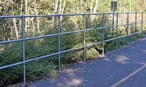 Handrail Requirements Osha Industrial Railing U0026 Handrail Metal Guardrail Simplified Building