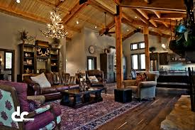 exterior beautiful image of rustic home interior decoration using