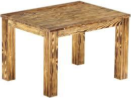 Esszimmertisch Pinie Brasilmöbel Esstisch Rio Classico 120 220 X 90 Cm Pinie